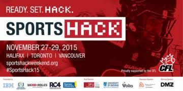 SportsHack